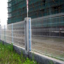 场地防护网 万泰1.8*3米护栏网 常用围栏网规格
