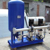 西安恒压变频供水设备 西安水箱加压成套供水设备 变频恒压给水系统 RJ-R13
