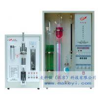 CS-B2型 碳硫联测分析仪库号:3667