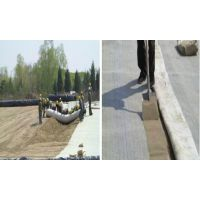 覆膜型膨润土防水毯-仁昊