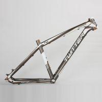骓特品牌山地车车架TW6900超轻铝合金26寸自行车车架