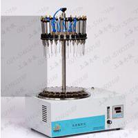 供应内蒙古呼和浩特12孔QYN100-1实验用干式氮吹仪上海乔跃