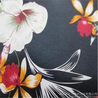 东方龙科皮革印花机 pu皮革上印花机 UV2513平板喷绘机价格