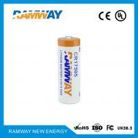 睿奕ramway 3.0V 2300mAh CR17505锂电池 故障指示器专用