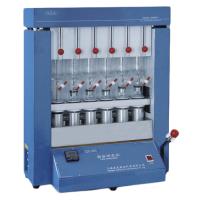 嘉定粮油SZF-06 脂肪测定仪(电热板)