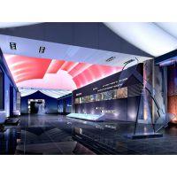 天津 展厅设计制作 天津百星展厅展馆设计制作