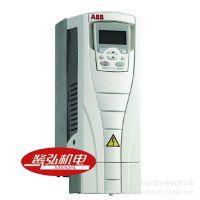 现货供应ABB通用型变频器ACS550-01-015A-4 7.5KW