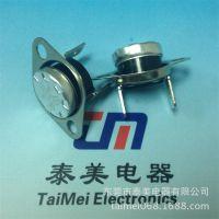 TM22足浴盆温控开关  KSD301自动恢复温度控制器生产厂家