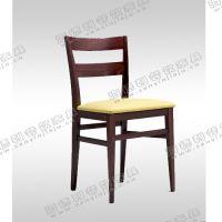 火锅餐桌椅 火锅椅 自助火锅店椅子 高脚餐椅 靠背牛角椅