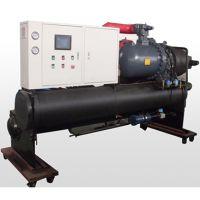 供应发泡机专用低温螺杆机冰水机