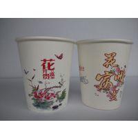 天浩纸杯-增厚型纸杯-花开富贵系列