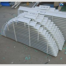 白山脱硫除尘用除雾器 四平脱硫除雾器生产厂家 华强18633686759
