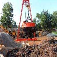 同创厂家供应MW5-80L/1起重电磁铁省时省工安全可靠质量保证