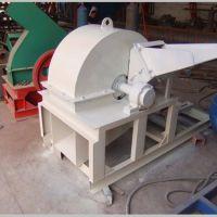 新型环保废旧模板粉碎机 无污染绿色环保电动木材粉碎机