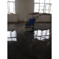 东莞水泥地面硬化、起灰处理、水泥地面翻新--用心为您服务