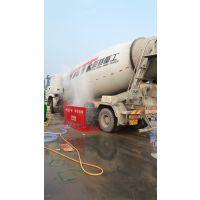 供应洛阳市建筑工地用全自动洗车平台现场工作 诺瑞捷环保