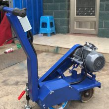 供应济宁安特力M350型手推车式砂轮机