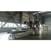 陕西地区2米平面龙门导轨磨床大型导轨磨床高精密平面磨床就选哈特曼科技