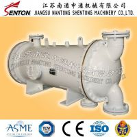 20年专业品质供应 换热器 热交换器 列管式换热器 管壳式换热器