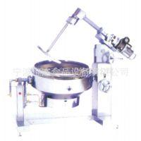 专业供应各种食品设备--宝杰JUG8522自动炒菜锅2000*400mm