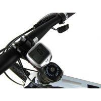 正品YS自行车码表YS-468C 单车里程表 山地车速度表骑行秒表 防水