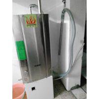 供应燃气节能豆浆蒸汽机,液化气/天然气节能煮浆机