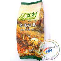 热销沈村特选红茶 1000g特选红茶 高品质珍珠奶茶专用红茶批发
