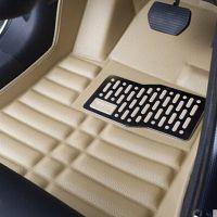 汽车脚垫专车专用压痕环保脚垫全包全覆盖脚垫汽车脚垫厂自产自销