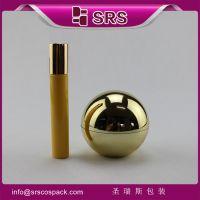 高档优质J015膏霜瓶50g 15ml眼部化妆品包装组合 支持少量订购
