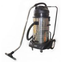 欧洁OJERVA80立式干湿两用吸尘器 河北吸尘吸水机供应
