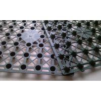 莆田小区绿化蓄排水板'型号)12mm滤水板'施工