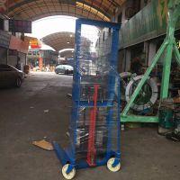 厂家直供3T*1.5M液压堆高车-单门架堆高车-提升平稳