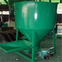 优质饲料混合设备 振德立式多功能搅拌机 可加工定做