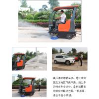 陕西普森清扫车|清扫车价格|道路清扫车|驾驶式清扫车