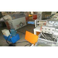 水拉条造粒机商家|水拉条造粒机|朗逸机械