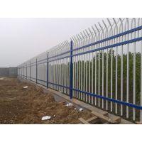 防攀爬围墙栅栏生产厂家【互胜锌钢护栏厂家】