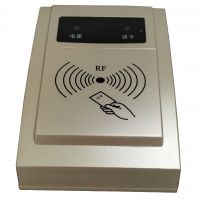 易卡通供应稳定快速KD-IC02(MU)型IC卡读写器,真正USB2.0接口,外形小巧/新潮流畅
