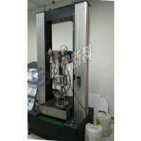 时代新科 WDW-100/200/300KQ 空气弹簧静刚度试验机
