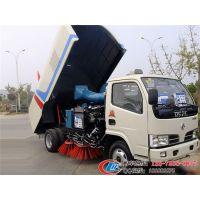 三明市工厂扫地车价格 扫路车服务