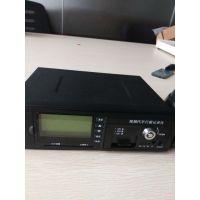车辆视频监控终端 沃典视频汽车行驶记录仪 双SD卡录像