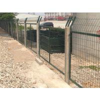 武汉丝网厂专业生产铁路沿线封闭式防护网防攀栅栏