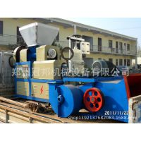 河南郑州冠邦单螺杆挤出机,塑料破碎机,塑料机械厂