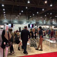 2016年加拿大多伦多纺织服装服饰面料展览会