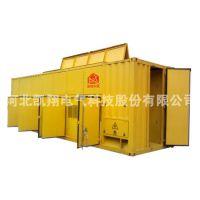 发电机组测试用大功率交流负载箱,3000KW三相交流负载柜