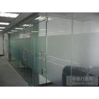 太原玻璃推拉门安装 地弹簧门 感应门等15234131793