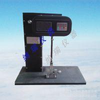 数显悬臂梁冲击试验机 悬臂梁冲击机 塑料摆锤冲击试验机