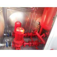 润平箱泵一体化智能给水泵站运行系统 厂家直销