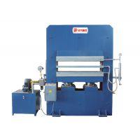 框式橡胶硫化机,新款框式平板硫化机首先北方磐石橡胶机械