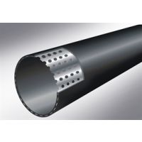 供应优质孔网钢带聚乙烯复合管黑龙江吉林辽宁(东泰管业)