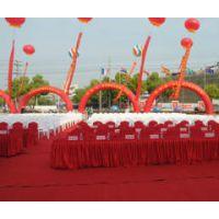 石家庄气球拱门|舞台搭建|庆典服务|会议策划|设备出租|鲜花礼品